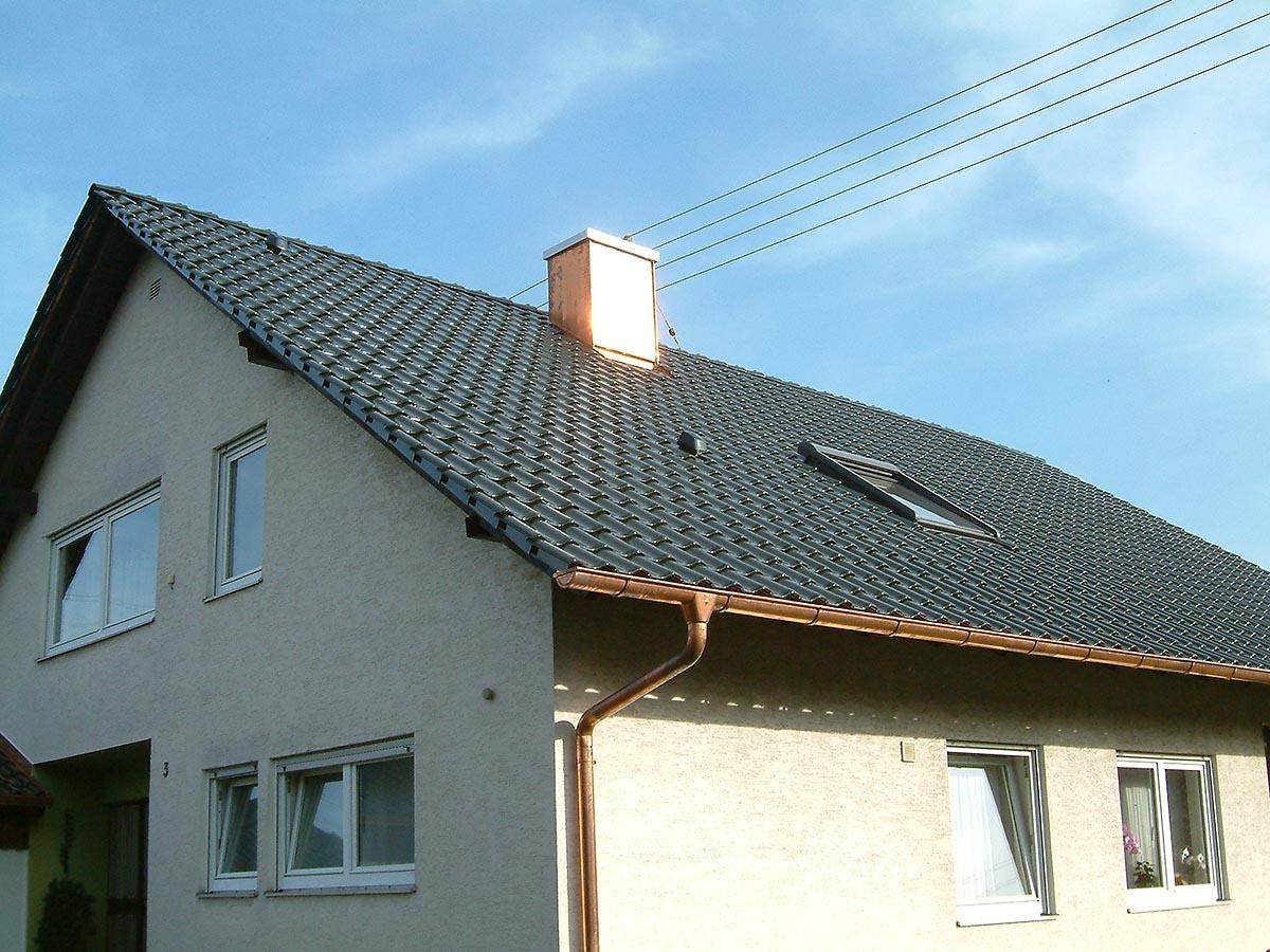 Fabulous Dachfenster | Zimmerei Riedl - Bedachung - Ausbau OD96